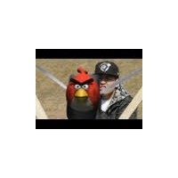 Angry Birds Live Series