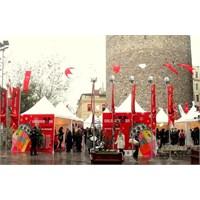 2012 Galatamoda Festivali Başlıyor 14-17 Haziran