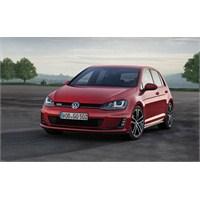 Volkswagen'den 10-ileri Şanzıman!