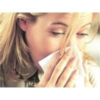 Grip Ve Soğuk Algınlığında Antibiyotik Kullanmayın
