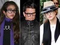 Hollywood'da İnek Olmak Çok Moda