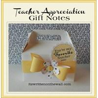 En Güzel Öğretmenler Günü Hediyesi