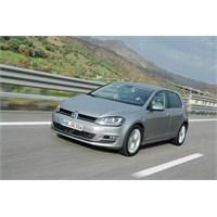 2013 Volkswagen Golf 7 Nvidia'nın Tegra