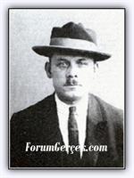 Fritz Haarmann - Hannover Vampiri