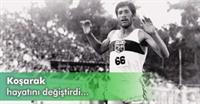 Maratonlar Kralı Veli Ballı