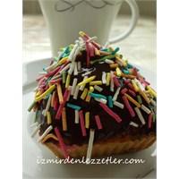 Kırpık Muffin