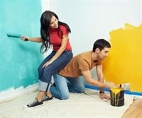 Baharda Ev Yenileme Taktikleri
