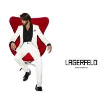 Lagerfeld 2012 İlkbahar Yaz Kataloğu