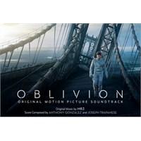 Oblivion Heyecanı