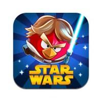 Angry Birds Star Wars Çıktı!
