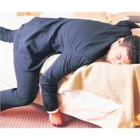 Sürekli Yorgunluğa Sebep Olan 7 Etken