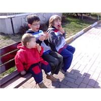 Çocuk Sağlığı Ve Dondurma Tüketimi