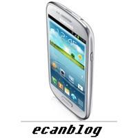 8 Çekirdekli Samsung Galaxy S4!