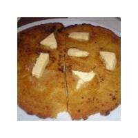 Fazlıkızından Mısır Ekmeği