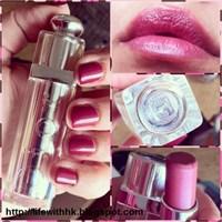 Dior Addict Ruj #623 Ve Yeni Aldıklarım..