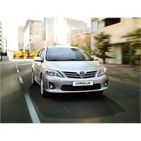 2012 Toyota Corolla Teknik Özellikleri Ve Fiyatı