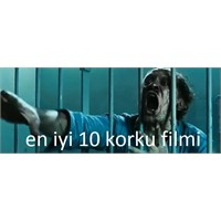 En İyi 10 Korku Filmi (2010)
