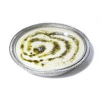 Ender Saraç: Soğuk Buğday Çorbası