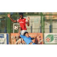 Yenildik Ama Lider Kaldık: Napoli 2-1 Arsenal