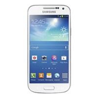 Galaxy S4 Mini Resmi Olarak Göründü!