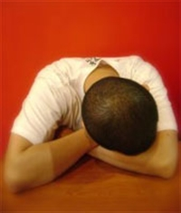 Kalın Enseli Olmak, Uykuda Ölüm Nedeni