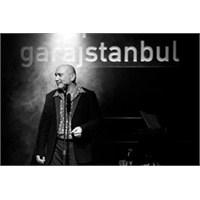 ' Garajistanbul ' Ekim Ayı Programı Yine Dolu Dolu