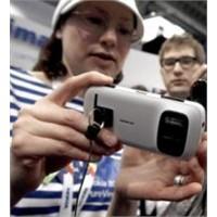 İşte Nokia'nın 41 Megapiksellik Cep Telefonu