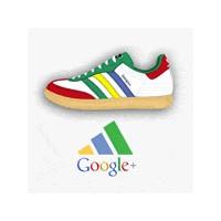 Adidas Google Ayakkabı Tasarımı