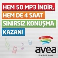 Avea Müzikindir Paketi Ve Avea Müzik İndir Mini Pa