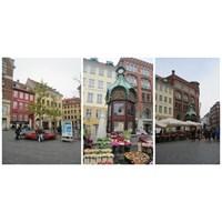 İlham Dolu Bir Şehir : Kopenhag