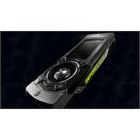 Nvidia'dan Yepyeni Geforce Gtx Grafik Kartı...
