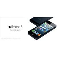 İphone 5' İn Fiyatı Belli Oldu Gibi!
