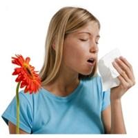 Allerjik Nezleye Işık Tedavisi İle Çözüm