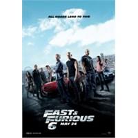 Fast And Furious 6 : Hızlı Ve Kibirli