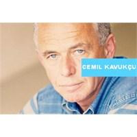 Cemil Kavukçu Mavisi