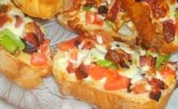 Kolay Pizzam