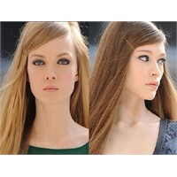 Düz Saçların Bakımının 10 Yöntemi