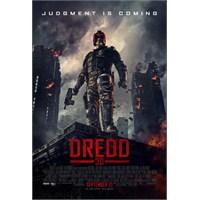 """Fragman: """"Dredd 3d"""" İle Yargılama Başlıyor"""