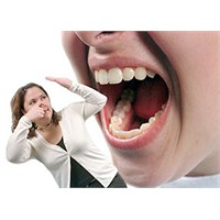 Sizce Ağzınız Kokuyor Mu?