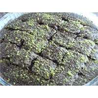 Kakaolu Karakız Keki
