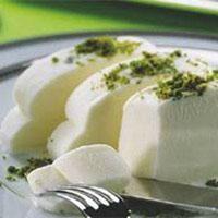 Maraş Dondurma Tarifi