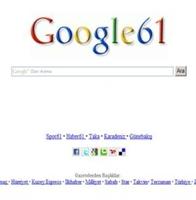 Trabzonlular İçin Özel Google