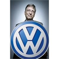 Wolksvagen'in Bill Gates'e Müthiş Cevabı !