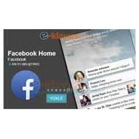 Android Cihazınıza Home Yükleyin