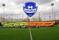 Futbol Okulu Açmak İsteyenlere Futbol Okulu Bayili