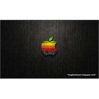 Apple Ceza Yemekten Başını Kaldıramıyor!
