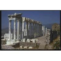 Bergama ' Dünya Mirası' Olma Yolunda