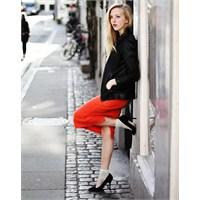 Sevdiğim Moda Blogları: Framboise Fashion