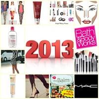 2013'ün En Çok Konuşulanları !