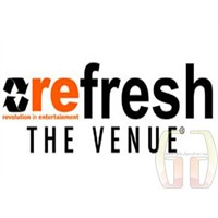 Refresh The Venue